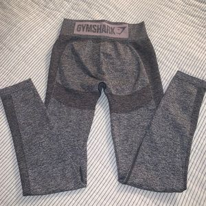 Gymshark-Flex High Waisted Leggings